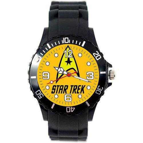 Star Trek Armbanduhr Command Insignia