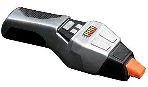 Rubies Star Trek TNG Phaser