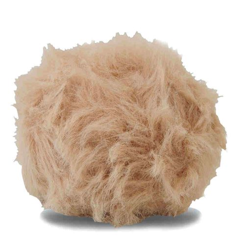 Star Trek Stofftier Tribble mit Sound