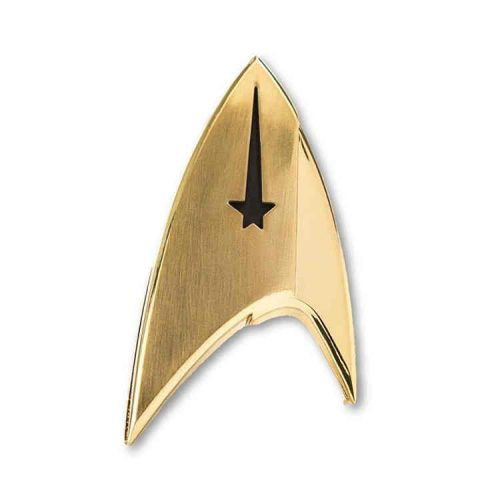 star trek discovery insignia abzeichen command