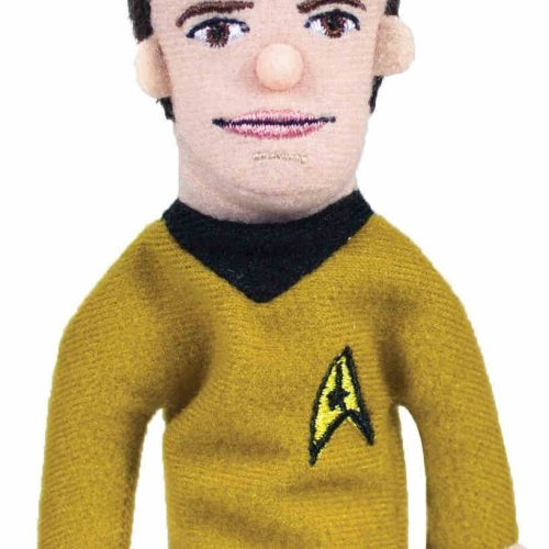 Star Trek Fingerpuppe Chekov