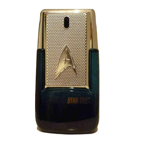 Parfum Spock (Star Trek) 50ml Flankon