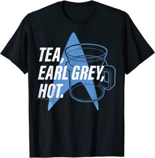 tea earl grey shirt star trek