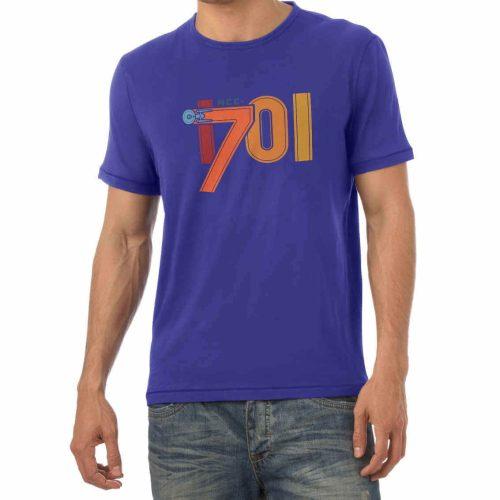 NCC 1701 T-Shirt von NERDO