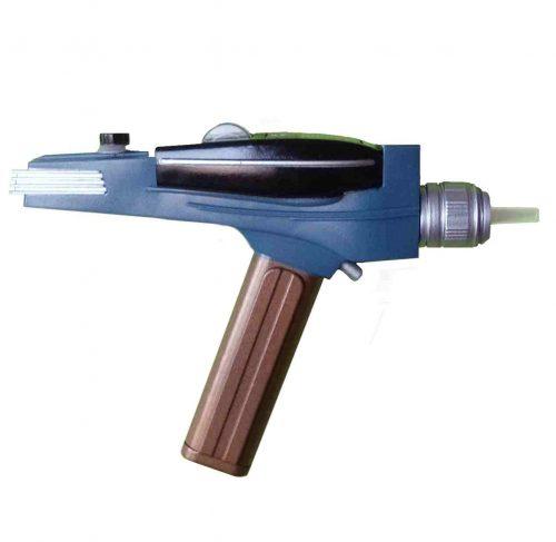 Star Trek Typ 2 Phaser Miniatur Modell von Running Press