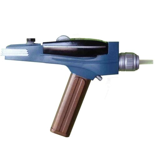 Star Trek Typ 2 Phaser Miniatur Modell von Running Press