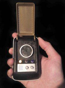 TOS Communicator Diamond Select Größe