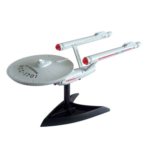 USS Enterprise NCC-1701 Modell mit Licht von Running Press
