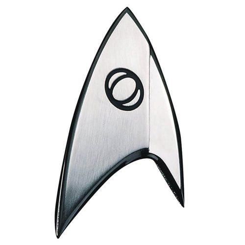 Star Trek Discovery Wissenschaft Abzeichen