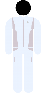 Discovery Medical Uniform