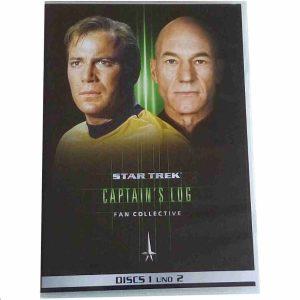 Captains Log Fan Collective 1 2