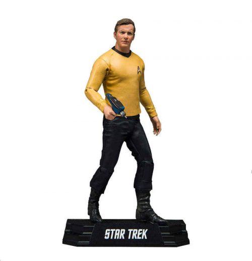 Kirk Actionfigur McFarlane