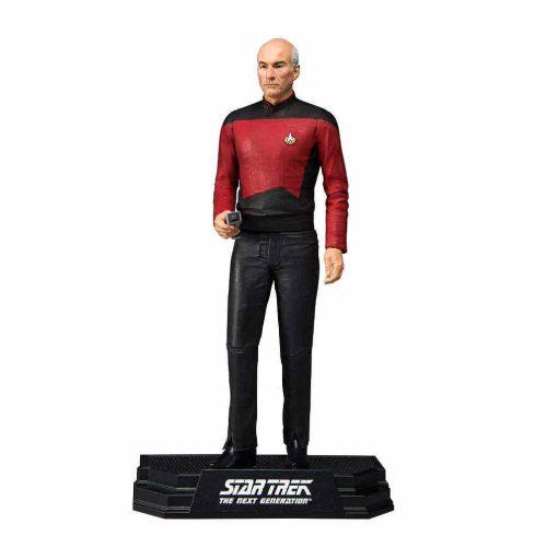 Star Trek Figur Picard von McFarlane