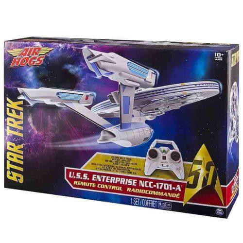 Enterprise Flugdrohne Air Hogs
