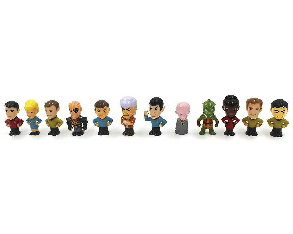 Figuren Star Trek