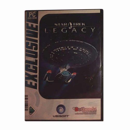 Star Trek Legacy für PC