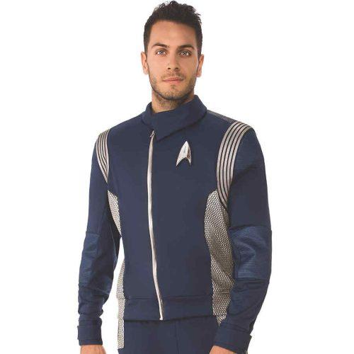 Star Trek Discovery Science Oberteil Herren