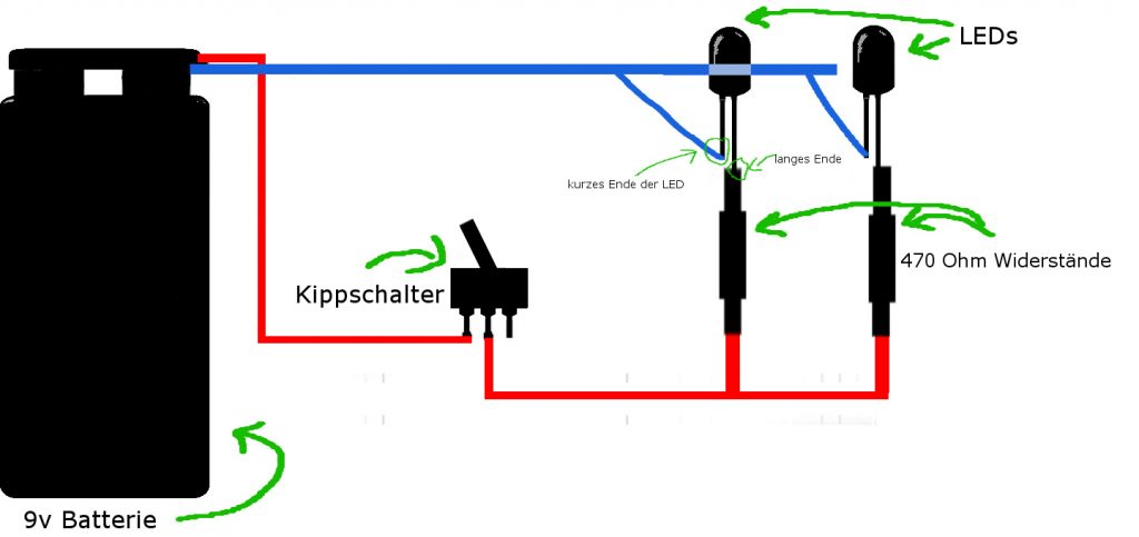 einfacher-led-anschluss-laien-schaltung