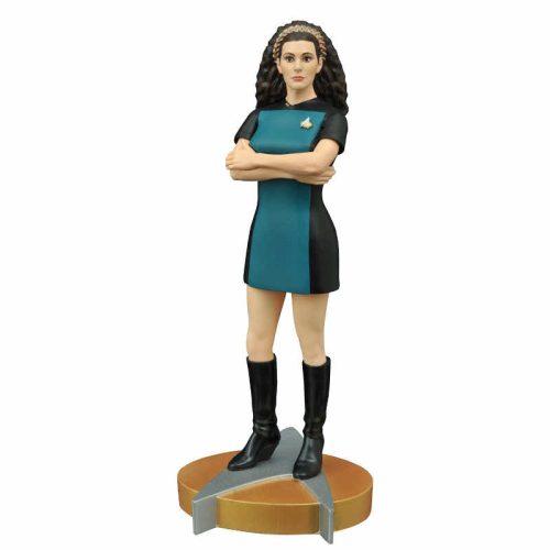 TNG Figur Lieutenant Commander Troi