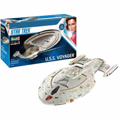 Star Trek Voyager Modell von Revell