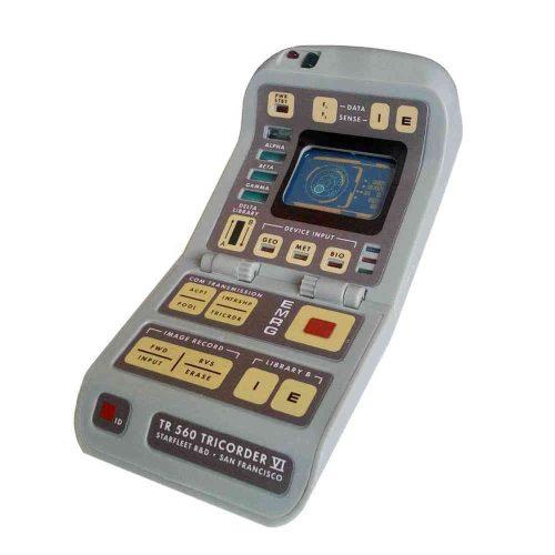 Star Trek Tricorder TNG Modell von Running Press