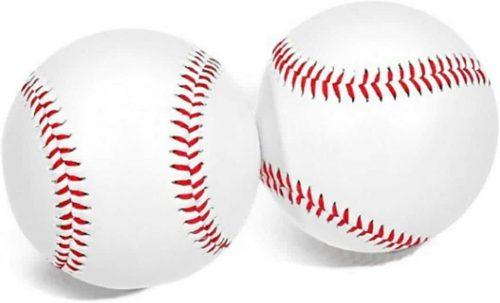 Benjamin Sisko Baseball DS9-min