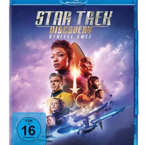 DISCO Staffel 2 dvd blu-ray_-min
