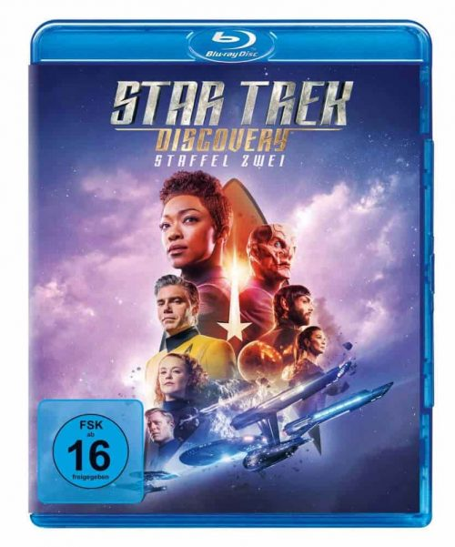 DISCO Staffel 2 dvd blu-ray_-min