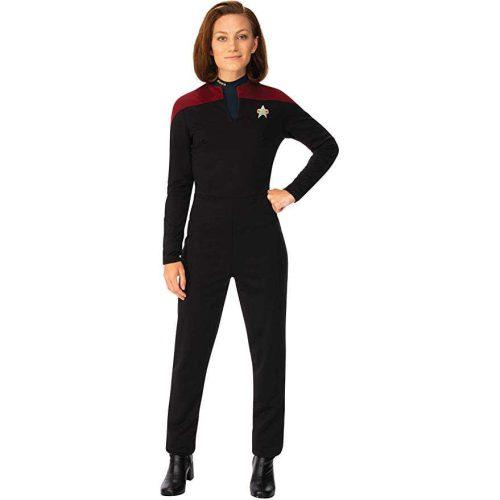 Voyager Kostüm Captain Janeway