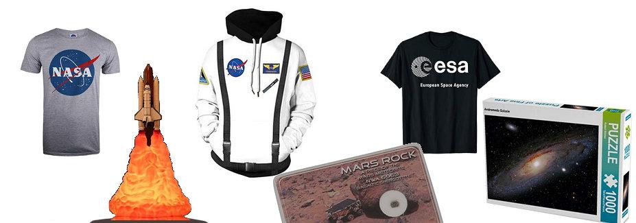 geschenke für astronomie-fans