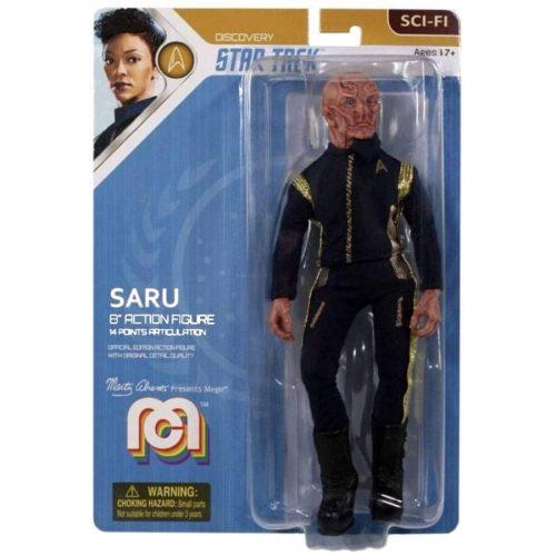 Mego Figur Saru
