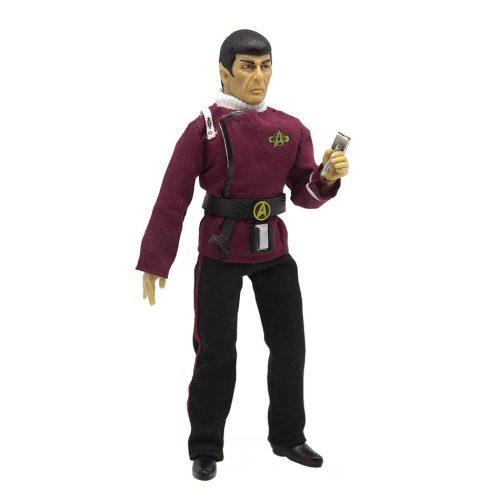 Spock Figur von Mego