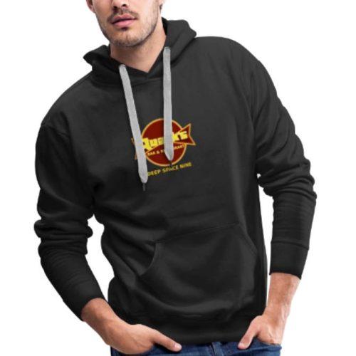 quarks bar hoodie