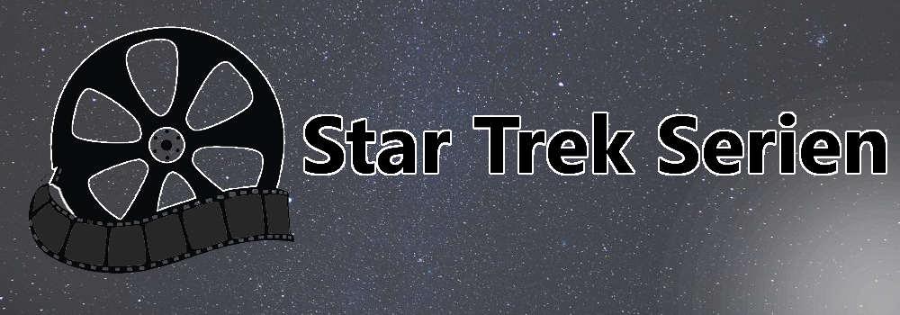 Star Trek Serien Übersicht