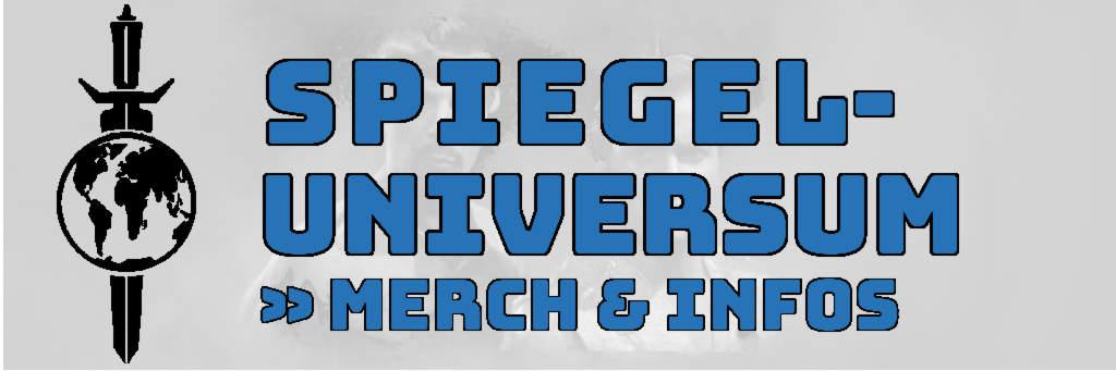 Star Trek Spiegeluniversum Infos und Merchandise