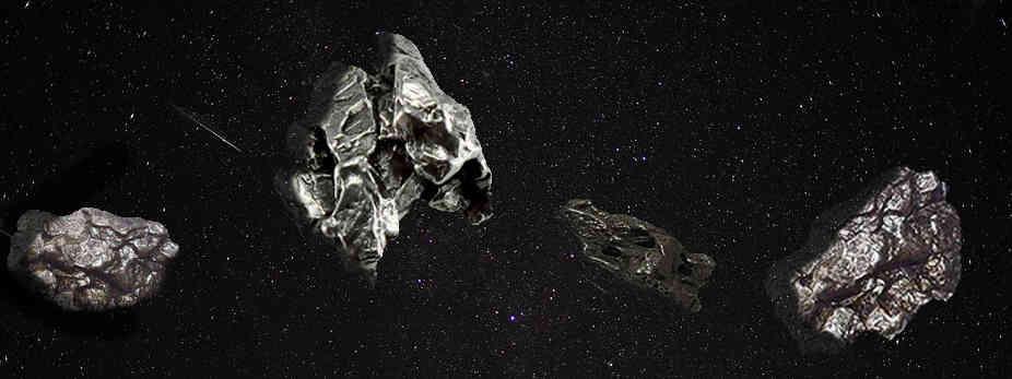 Meteoriten kaufen
