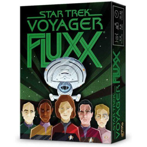 Fluxx Voyager Kartenspiel