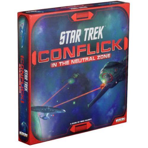 Star Trek Conflick Spiel