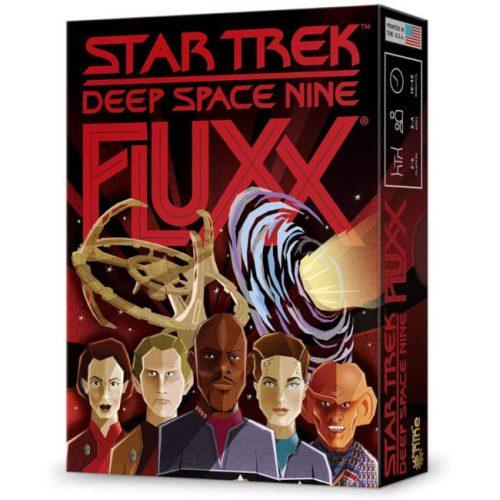 Star Trek Fluxx DS9