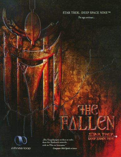 Star Trek DS9 the Fallen PC game